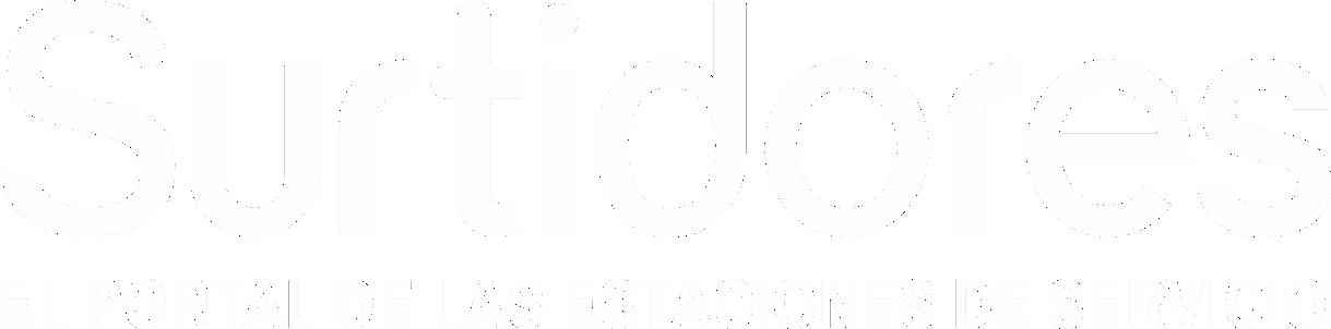 Logo Surtidores