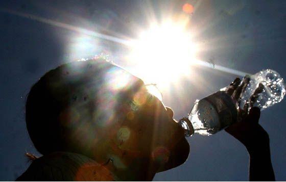 Capacitación: Prevención para trabajadores de playa ante la ola de calor