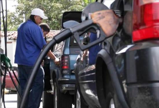 Proyecto de Ley de Comercialización de Combustibles de uso automotor
