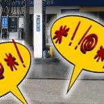 A la Justicia por una discusión entre empleados de estaciones de servicio