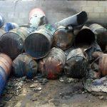 Capacitación: Disposición final de los residuos peligrosos