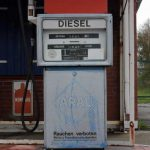 La industria automotriz local se  juega por los vehículos nafteros