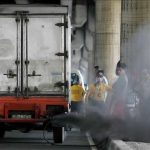 Impulsan la eliminación de los motores gasoleros en desmedro de otros menos contaminantes