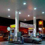 Crece la tendencia del uso de luces eficientes en estaciones de servicio