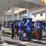 Estacioneros aguardan el llamado del Ministerio para debatir la propuesta salarial
