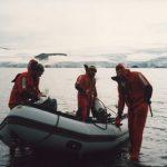 Científicos argentinos descubren en la Antártida una proteína que podría eliminar el uso de combustibles