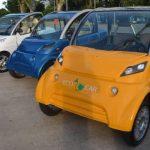 Industria automotriz cada vez más atenta a los autos eléctricos