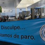 Trabajadores de estaciones propias de YPF advierten medidas de fuerza al próximo Gobierno por conflicto gremial