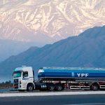 YPF garantiza abastecimiento de combustibles a pesar del conflicto petrolero