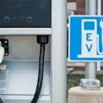 Está en marcha el proyecto para construir la primera estación para autos eléctricos