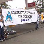 Empleados de estaciones de Córdoba reclaman 40 por ciento de aumento salarial