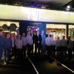 Sustentables y modernas: YPF presentó el nuevo formato de sus Tiendas Full