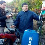 Operadores de YPF impulsan un canal de denuncias con el Ministerio de Energía