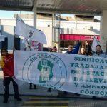 El Sin.T.E.S y P.E. Provincia de Córdoba obtuvo oficialmente su Personería Gremial