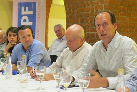 Operadores de YPF preocupados por la situación de la red de  Estaciones de Servicio