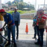 Alertan a estacioneros acerca de instrumentos de medición utilizados en inspecciones