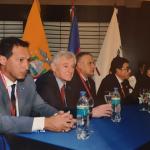 Por iniciativa de expendedores argentinos, se conformará una sede Latinoamericana de estaciones de servicio