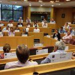 Operadores de YPF debatieron las virtudes y desafíos de las Empresas Familiares