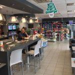 Empresa líder en Tiendas de Estaciones de Servicio inauguró sucursal
