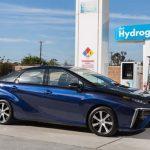 Proponen crear un instituto destinado a fomentar el Hidrógeno como combustible