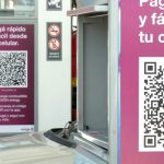 AXION energy extiende la modalidad de pago a través del celular a más Estaciones