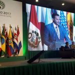 Expendedores argentinos participaron de un debate sobre combustibles en Latinoamérica