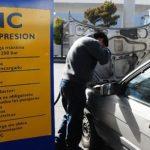 Para la Justicia, cargar GNC con la oblea vencida no justifica el despido