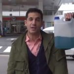 Los precios de las naftas como eje de la campaña política