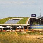 Paneles solares en Estaciones de Servicio: Un recurso muy efectivo para bajar costos