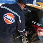 Gulf ya trabaja en la apertura de su primera Estación de Servicio en Argentina