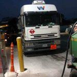 Crece el consumo de gasoil del sector agropecuario