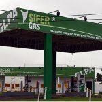 Con la inauguración de una Estación de Servicio innovadora, un nuevo combustible se expande en el país