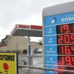 Diputados reclaman restituir el beneficio a los combustibles en la Patagonia