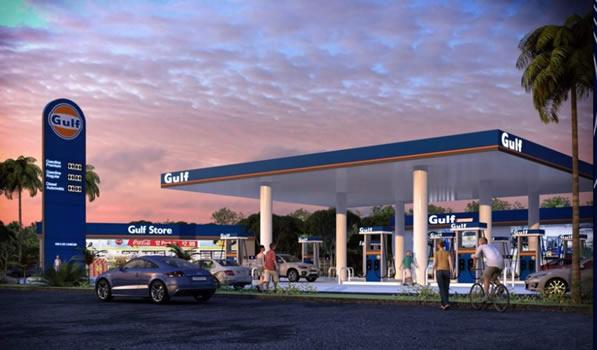 "Gulf se prepara para competir ""cabeza a cabeza"" con las petroleras tradicionales"