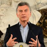 Macri considerará reglamentar la ley Pyme para beneficiar a las Estaciones de Servicio