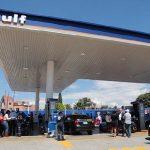 Expectativas en el mercado por la inauguración de la primera Estación de Servicio Gulf