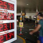 ¿Qué sucederá con los precios de los combustibles cuando venza el congelamiento?