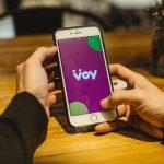La primera estación Voy cuenta con una App para descuentos en la carga de combustibles