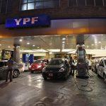 Crece la participación de YPF en el mercado de los combustibles