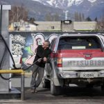 2018: Los aumentos de precios impactaron con dureza en las ventas de combustibles