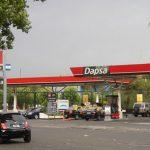 Expendedores pymes apoyan la decisión de DAPSA de hacerse cargo de las estaciones de la ex Oil