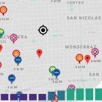 Consulta de precios de combustibles por internet: Se disparó el interés de los automovilistas