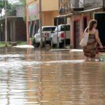 Las inundaciones resintieron la venta de las Estaciones de Servicio del NEA