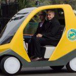 Vehículos eléctricos, una tendencia que empieza a ganar fuerza en la Argentina
