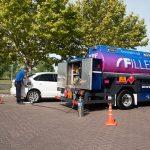 Rechazo sindical al nuevo sistema de delivery de combustibles