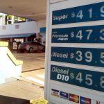 Aseguran que la distorsión de los precios de los combustibles perjudica a los estacioneros