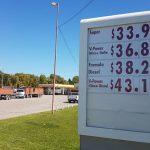 El Senado analiza eximir de los impuestos a los combustibles de zona patagónica