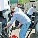 Por atrasos en la actualización de precios del biodiesel se encarece el costo del gasoil
