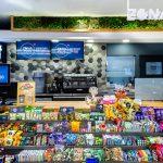 """ZONA PLUS inaugura su décima sucursal en el mercado expendedor y avanza con un sello """"Encontrate con todo"""""""