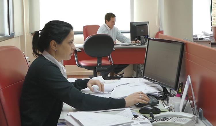 Monitorear una red de Estaciones desde el escritorio